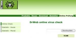 drwebonline