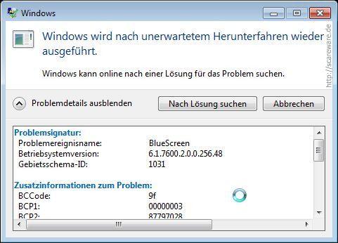 besser: Windows 7