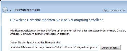 mpcmdrun_exe_signatureuupdate_verknuepfung