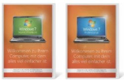 Windows 7 OEM