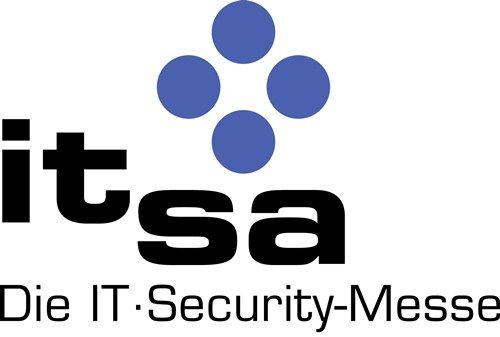it-sa: IT-Security-Messe in Nürnberg
