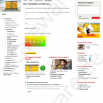 DHL Packstation: Phishing-Website