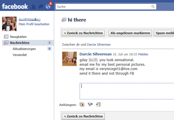 Darcie Silverman