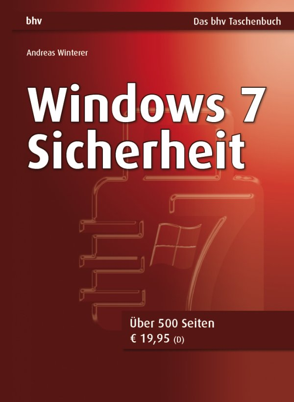 Windows 7 Sicherheit