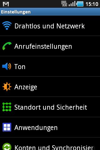 Android Screenshot Samsung Galaxy