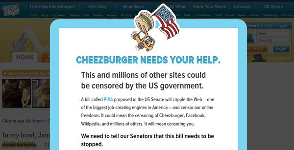 icanhascheezburger.com - was täten wir nur, wenn die nicht mehr dürften?