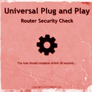 Rapid7 UPnP-Scan