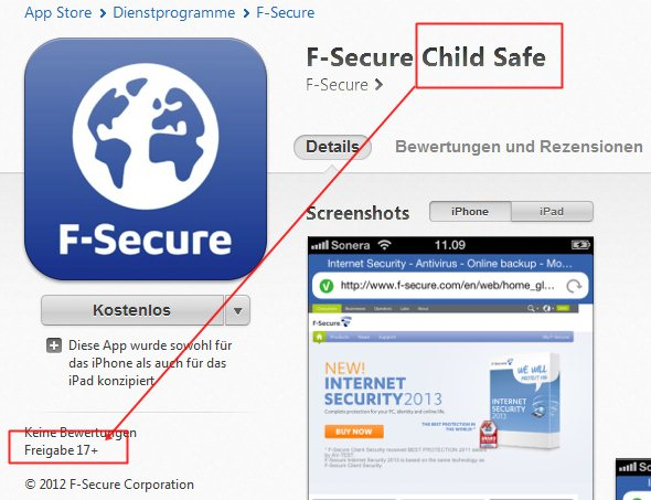 f-secure-child-safe-browser