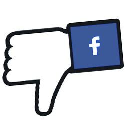 Abmelden und Facebook-Konto löschen?