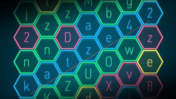 Mnemonizer: Kennwort-App für iPhone, iPad, iPod Touch