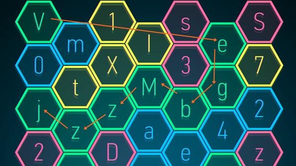 Mnemonizer: Kennwort-App für iOS