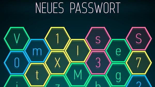 Mnemonizer: Passwort-App für iOS