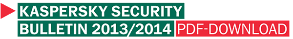 KasperskySecurityBulletin2013_2014_ebook_deutsch
