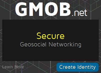 gmob.net: create identity