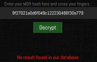 md5decrypter_nein