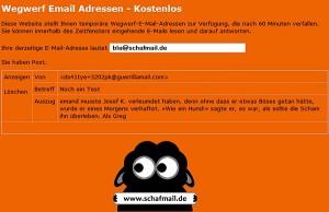 schafmail.de