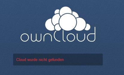 cloudnichtgefunden