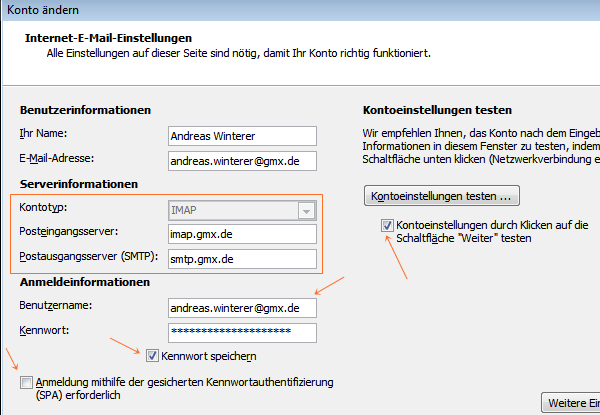 gmx-mail-konto-ssl-outlook-2010-mail-einstellungen