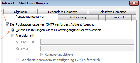 gmx-mail-konto-ssl-outlook-2010-postausgang