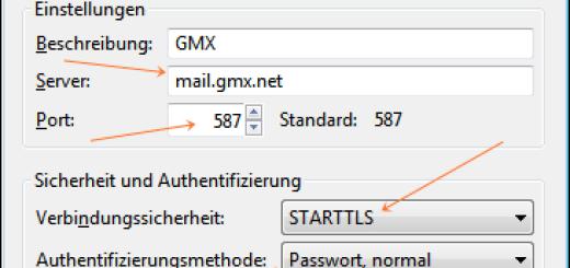 gmx-mail-konto-starttls-smtp-thunderbird