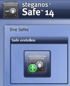 steganos_safe_14_b_erstellen