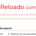 Sichere Suchmaschinen: Reloado