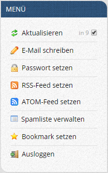Trashmail mit discard.email