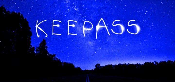 keepass 2 passwort safe
