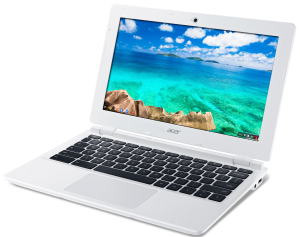 Chromebook Acer CB3-111